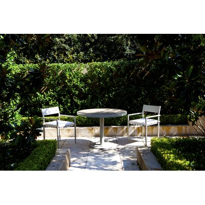 Harbour Outdoor Pier 3 Piece Dining Set
