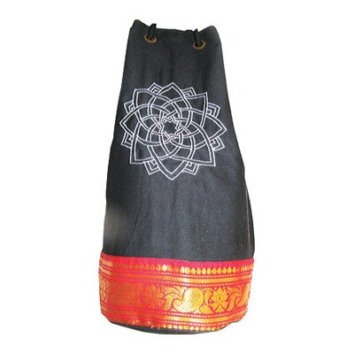 Mandala Yoga Bag