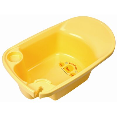 Piyo Piyo Multi Functional Bathtub in Yellow