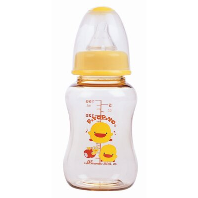 Piyo Piyo Standard Neck Gourd Shaped PES Bottle 
