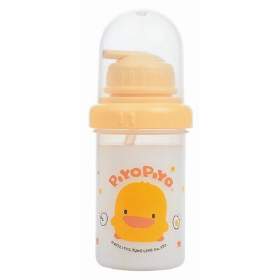 Piyo Piyo Straw Cap Bottle