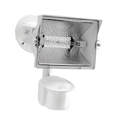 Cooper Lighting Motion Sensor Halogen Light