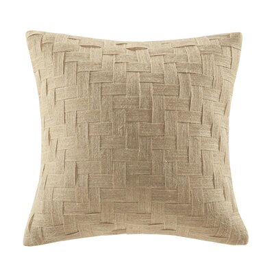 Tao Terra Decorative Pillow in Brown