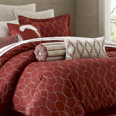Tao Harmony Decorative Pillow Set (Set of 3)