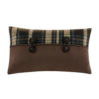 Hadley Pieced Oblong Pillow