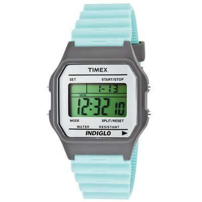 Women's Multi-Function Rectangular Watch