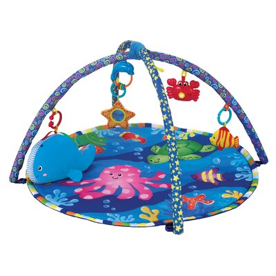 Winfun Ocean Fun Playmat