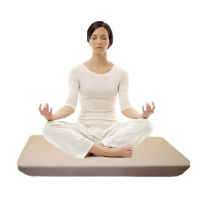 Talalay Latex Meditation Mat