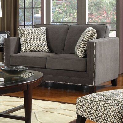 Emerald Home Furnishings Carlton Loveseat