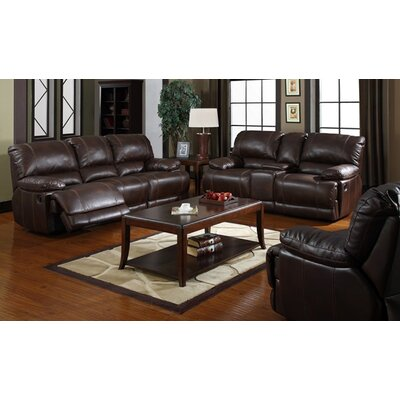 Emerald Home Furnishings Rigley Reclining Sofa