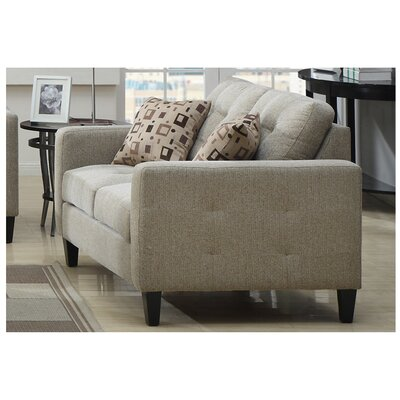 Emerald Home Furnishings Upton Loveseat