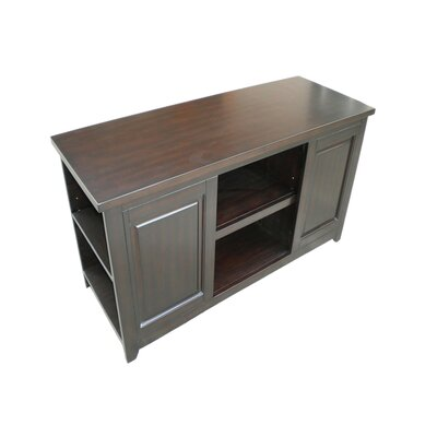 "Emerald Home Furnishings Iverson 48"" TV Stand"