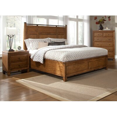 Grand Dunes Panel Bedroom Collection