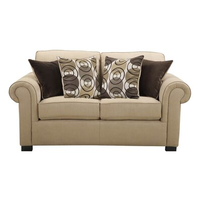 Emerald Home Furnishings Bettina Loveseat