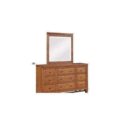 Emerald Home Furnishings Grand Dunes 9 Drawer Dresser