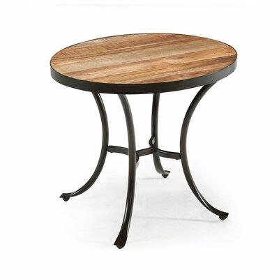 Emerald Home Furnishings Berkeley End Table