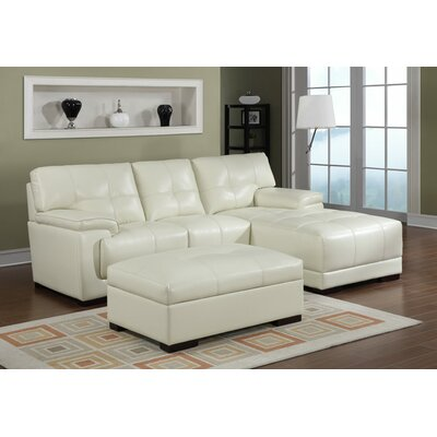 Emerald Home Furnishings Lamar Sectional