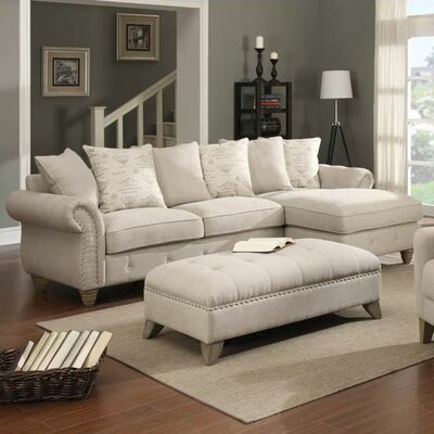 Georgina Sectional