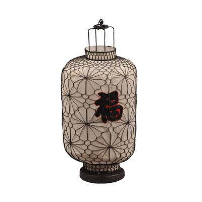 Antique Revival Chinese Lucky Lantern