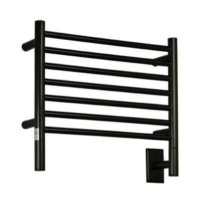 Jeeves Wall Mount Electric H Straight Towel Warmer