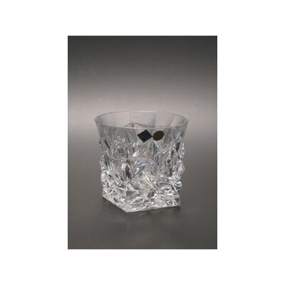 KDGifts Glacier Crystal Tealight Holder