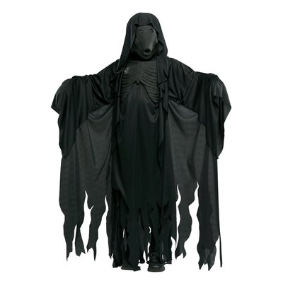 Rubies Harry Potter Dementor Costume Child Custume