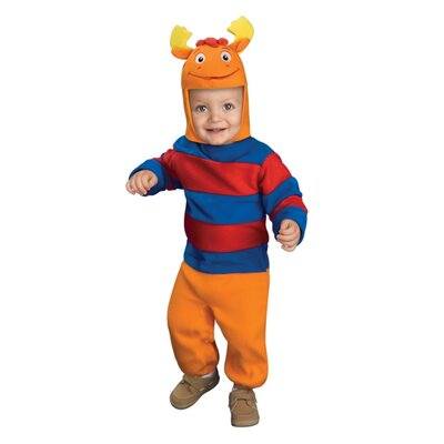 Rubies Nickelodeon Backyardigans Tyrone Infant Costume