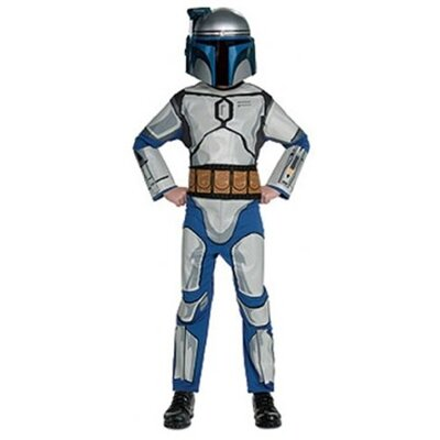 Rubies Star Wars Classic Jango Fett Child Costume