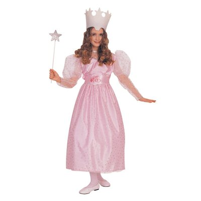 Wizard of Oz-Glinda Child Costume