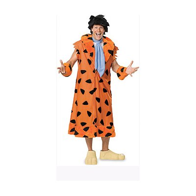 Rubies The Flinstones Deluxe Fred Adult Costume
