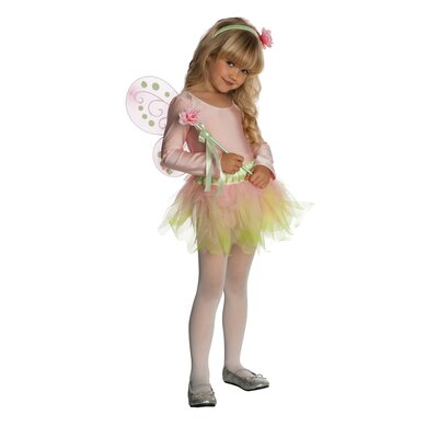 Halloween Sensations Fairy Costume