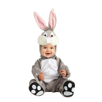 Rubies Looney Tunes Bugs Bunny Child Costume