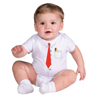 Rubies My First Halloween Business Executive Newborn Costume