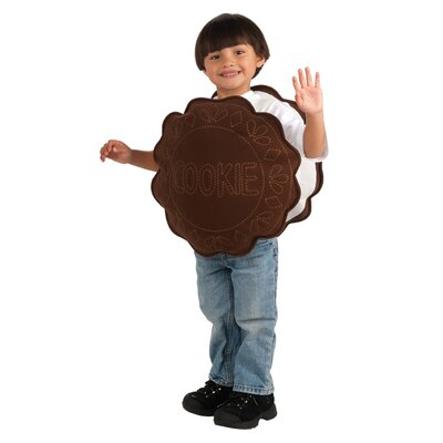 Rubies Trick or Treat Sweeties Creamy Cookie Costume