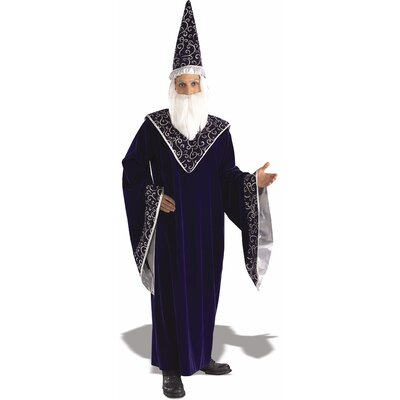 Rubies Merlin The Wizard Adult Costume