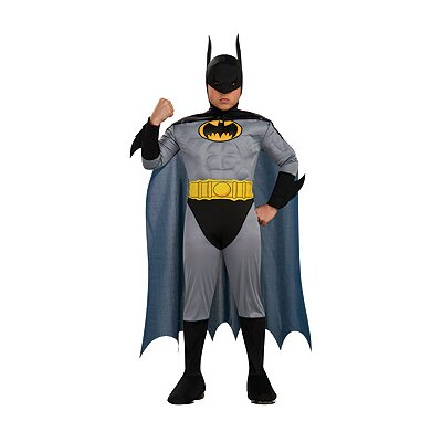 Rubies Batman Classic Kids Costume