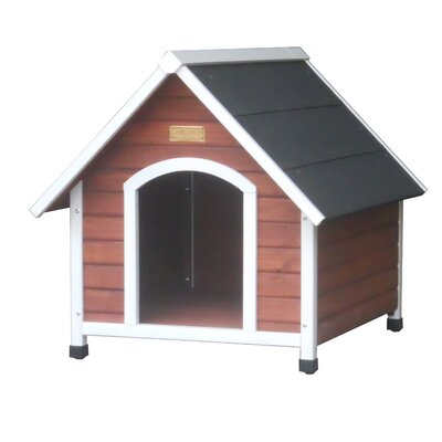 Advantek The Hacienda Dog House