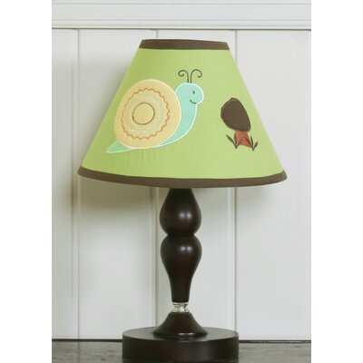 Geenny Lamp Shade for Garden Paradise Crib Bedding Set
