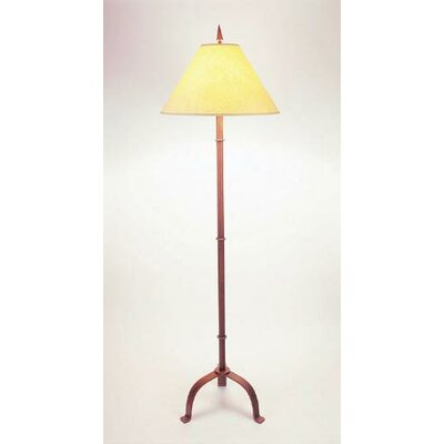 Steel Partners Mountain Floor Lamp