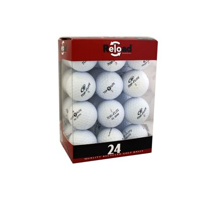 ReLoad Value Golf Ball (Set of 24)