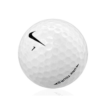 ReLoad High Grade Nike One Tour D Golf Balls (Set of 50)