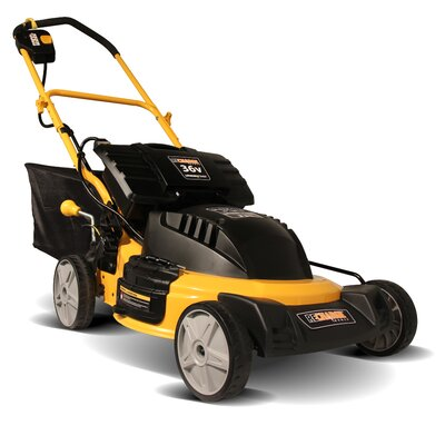 PMLI-20 Ultrapower 20 Inch 3 In 1 Lithium Push Mower