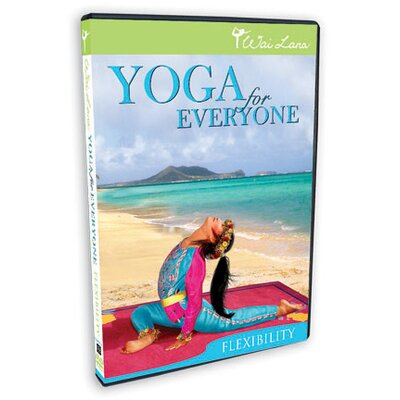 Wai Lana Yoga Flexibility Workout DVD
