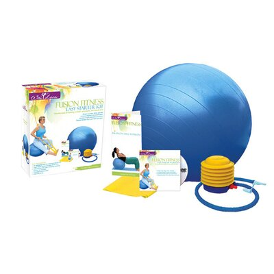 <strong>Wai Lana</strong> Easy Starter Workout Kit