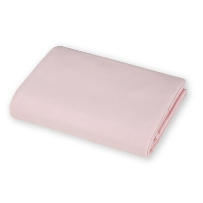 American Baby Company Value Jersey Crib Sheet