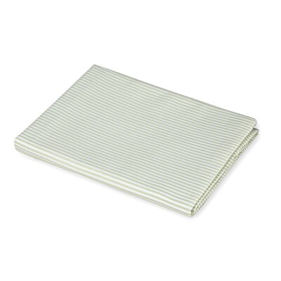 Percale Cotton Crib Sheet