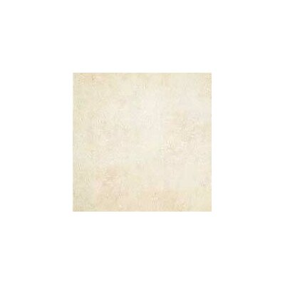 "Interceramic Recife 13"" x 13"" Ceramic Floor Tile in White"