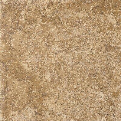 """Marazzi Artea Stone 20"""" x 20"""" Field Tile in Noce"""