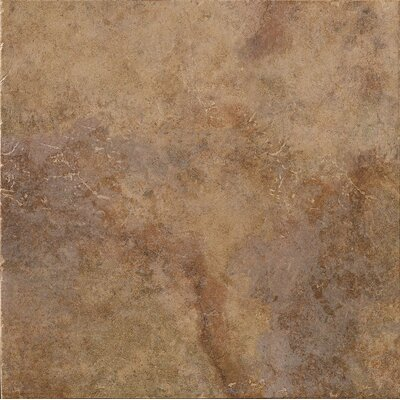 "Marazzi Solaris 12"" x 12"" Field Tile in Nutmeg"