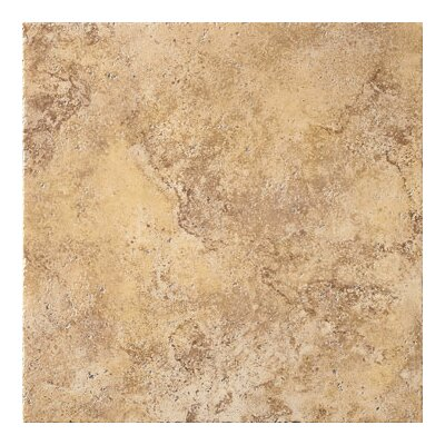 """Marazzi Tosca 6 1/2"""" x 6 1/2"""" Modular Tile in Beige"""